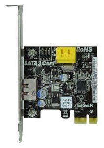 Bon Plan : une carte controleur SATA 3.0 à 12€ !