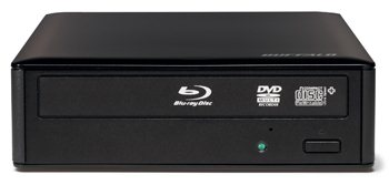 Le graveur Blu-ray 12x USB 3.0 dispo en France