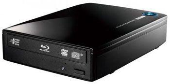 I-o Data sort un graveur Blu-ray externe : le BRD-U8S