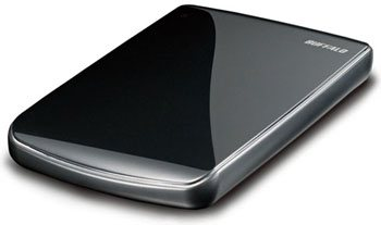Un disque dur externe USB 3.0 chez Buffalo