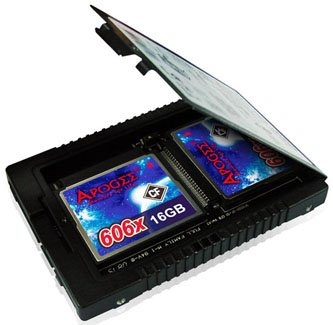 Le SSD Convertor pour se confectionner un SSD soi même