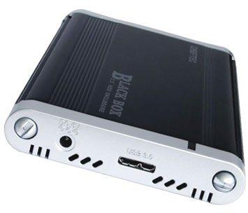 Chieftec propose deux boitiers USB 3.0 pour disque dur