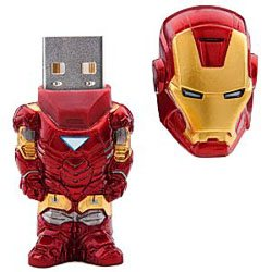 Iron Man 2 en version clé usb 4 Go