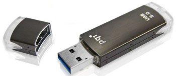 Cool Drive U339V : une clé USB 3.0 signée PQI