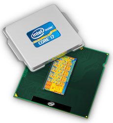 Intel annonce officiellement l'architecture Sandy Bridge, les premiers tests arrivent …