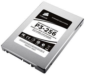 Les SSD «Performance» de Corsair passent la troisième !