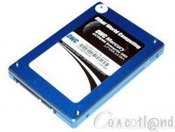 Que vaut le SSD OWC Mercury Extreme (SF-1500) ?