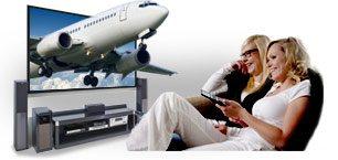 Dossier : les Technologies HD et 3D