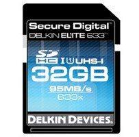 Une carte mémoire SDHC vraiment très rapide