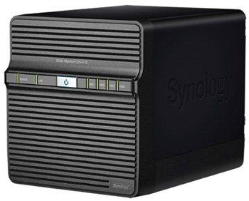 Synology lance un nouveau NAS : le DS410