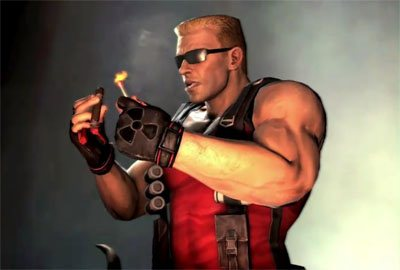 Duke Nukem Forever : le jeu est enfin bouclé !