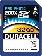 Duracell : ce n'est plus uniquement des piles, mais aussi de la mémoire flash !