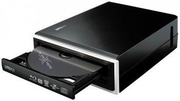Un graveur Blu-ray externe rapide et USB 3.0 : le LiteON eHBU212