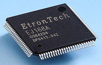 Le contrôleur USB 3.0 EtronTech EJ168 est certifié par l'USB-IF