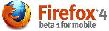 FireFox 4 sur votre smarphone, c'est maintenant possible …