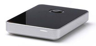 G-Drive : des disques durs portables de 500Go