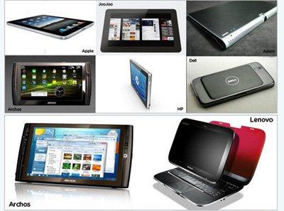 Que vaut l'iPad comparée aux autres tablettes du marché ?