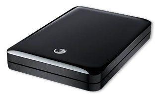 Seagate case 1,5 To dans un HDD de 2,5 pouces