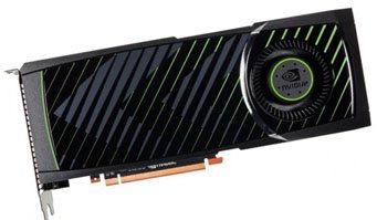 nVIDIA lance la GeForce GTX 570