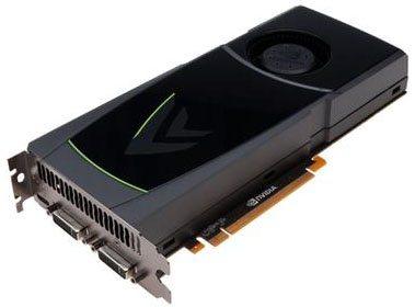 GeForce GTX 465 : annonce et premiers tests