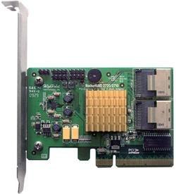 Une carte controleur SAS – SATA 3.0 huit canaux chez Highpoint