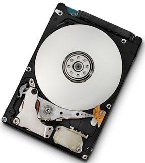 Un disque dur de 500 Go et de 7 mm d'épaisseur chez Hitachi