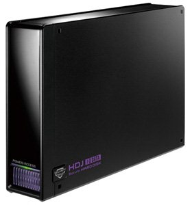 Un HDD externe avec cryptage hardware des données
