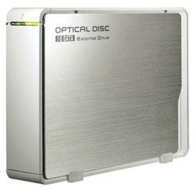 I-O Data lance un graveur DVD 24x externe