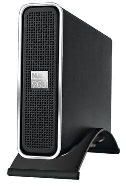 Mi boitier externe, mi NAS : le IcyBox IB-NAS903