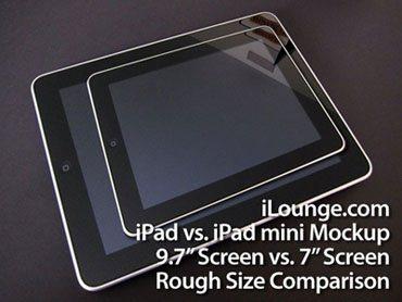 Rumeur : des nouveaux iPod, iPhone et iPad chez Apple