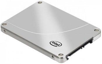 Soldes : un SSD Intel de 40 Go à 19,99 euros