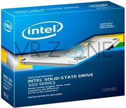 Les SSD INTEL Series 320 sortiront lundi prochain