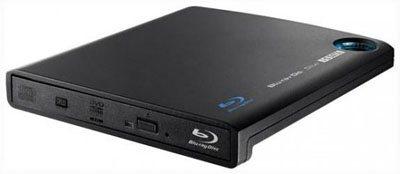 Un graveur BDXL portable aussi chez IO-Data