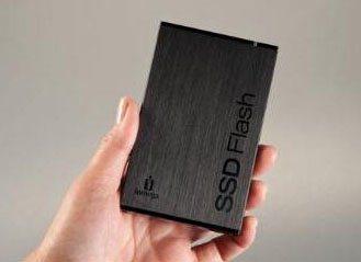 Un SSD externe de 1,8 pouces chez Iomega (maj)