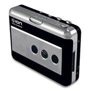Vous avez encore des K7 audios ? ION vous les convertit au format MP3