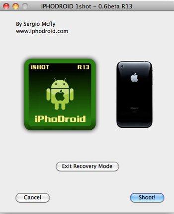 Installez sur votre iPhone un dual boot Android et iOS en quelques clics de souris