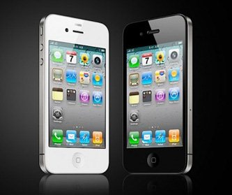 iPhone 4 blanc : à la fin du mois d'avril ?