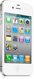 Officiel : l'iPhone 4 blanc sortira demain