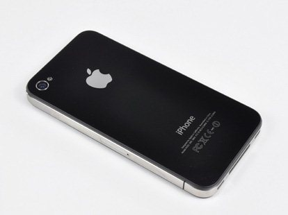 iFixit démonte un iPhone 4 de A à Z