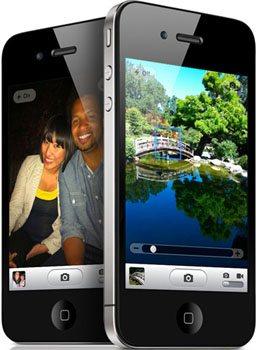 L'iPhone 4 en vidéo + vidéo de la keynote