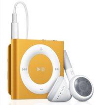 Nouveaux iPod et Apple TV chez Apple !