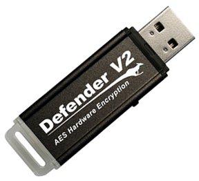 Kanguru Defender V2 : une clé usb très sécurisée