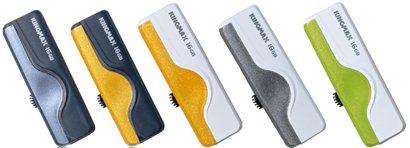 Kingmax lance deux nouvelles gammes de clés usb