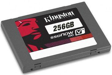 Encore un nouveau SSD chez Kingston (maj)