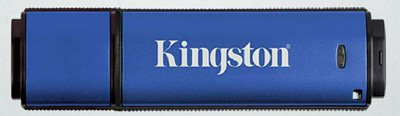 Des clé USB encore plus sécurisées chez Kingston