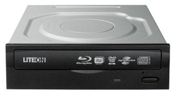 Un graveur Blu-ray 12x chez LiteON