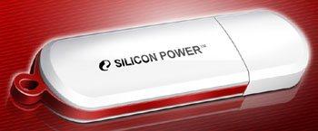 Deux nouvelles clés usb de 16 Go chez Silicon Power
