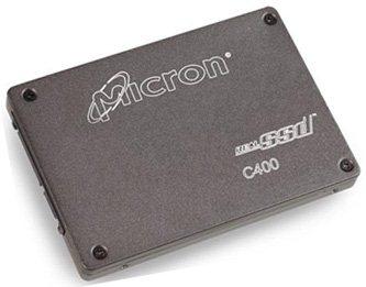 [MAJ] Le RealSSD C400 fait à nouveau parler de lui