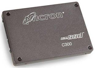 Vers une version Pro du SSD Micron C300 ?