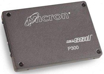 Micron lance le RealSSD P300, un SSD destiné aux professionnels